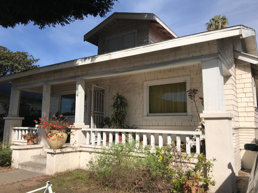 Property photo for 32 N Milpas St Santa Barbara, California 93103 - 18-332