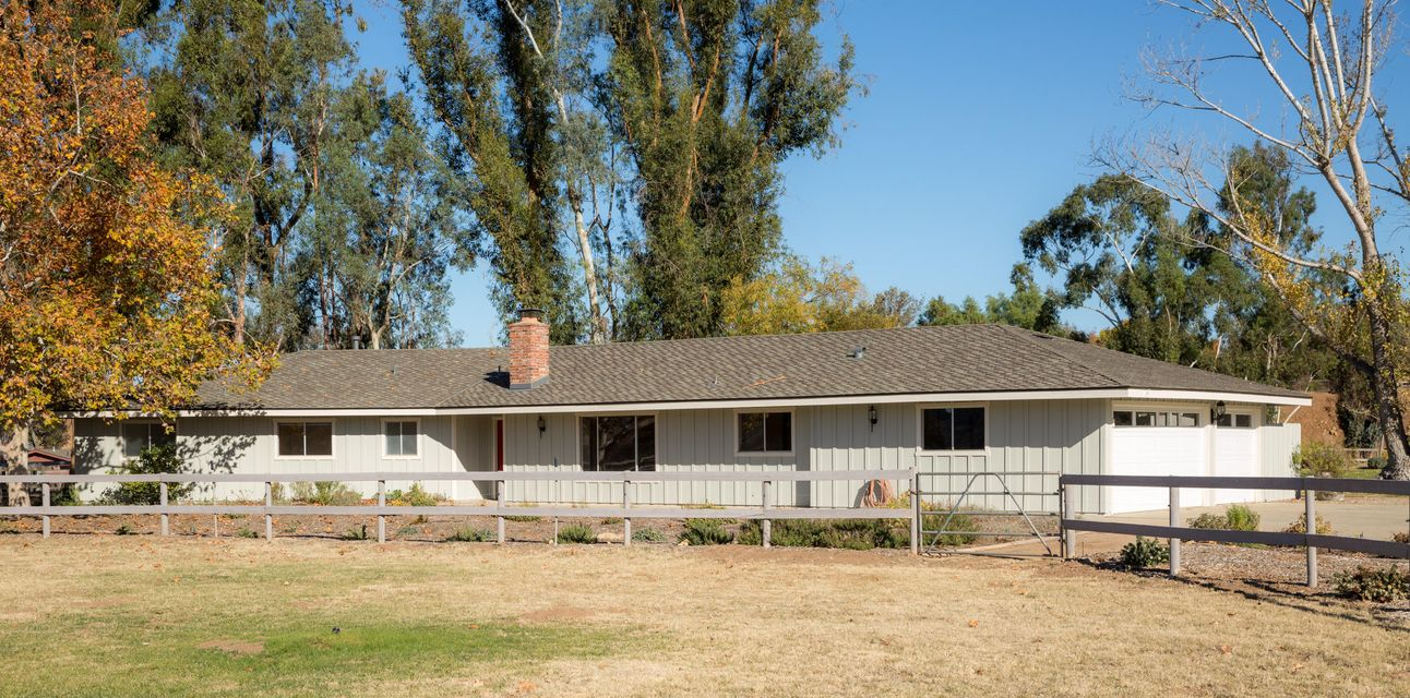 Property photo for 4062 Paseo Poco Santa Ynez, California 93460 - 18-403