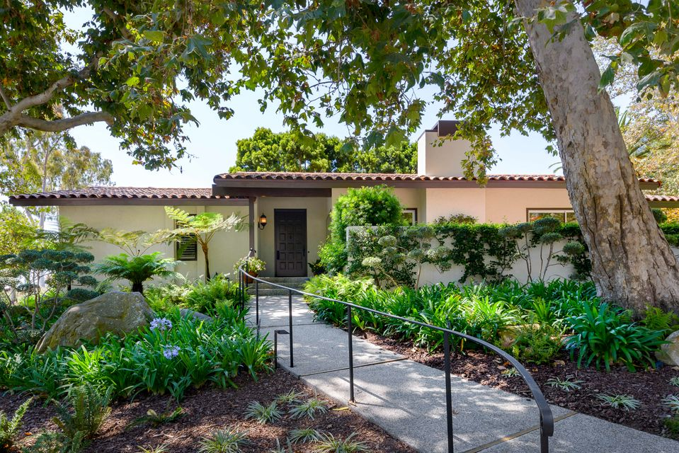 Property photo for 121 Coronada Cir Santa Barbara, California 93108 - 18-447