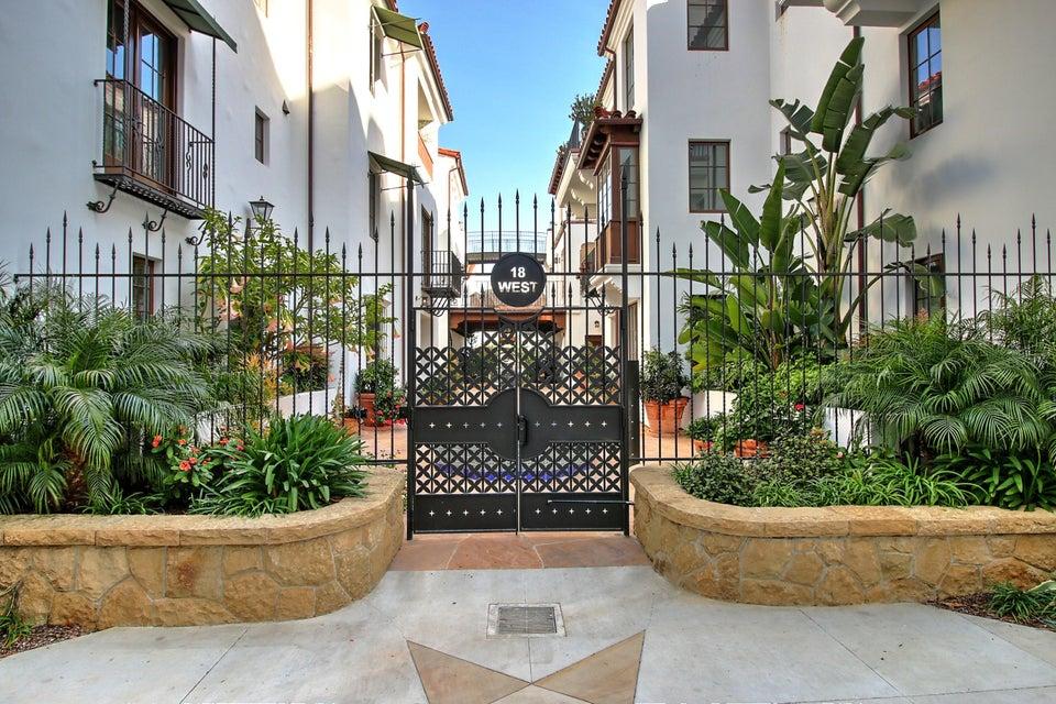 Photo of 18 W Victoria St #104, SANTA BARBARA, CA 93101