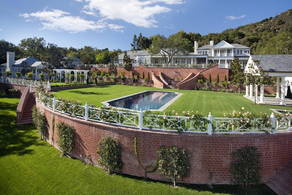 Estate for Rent at E Mountain Drive E Mountain Drive Montecito, California 93108 United States