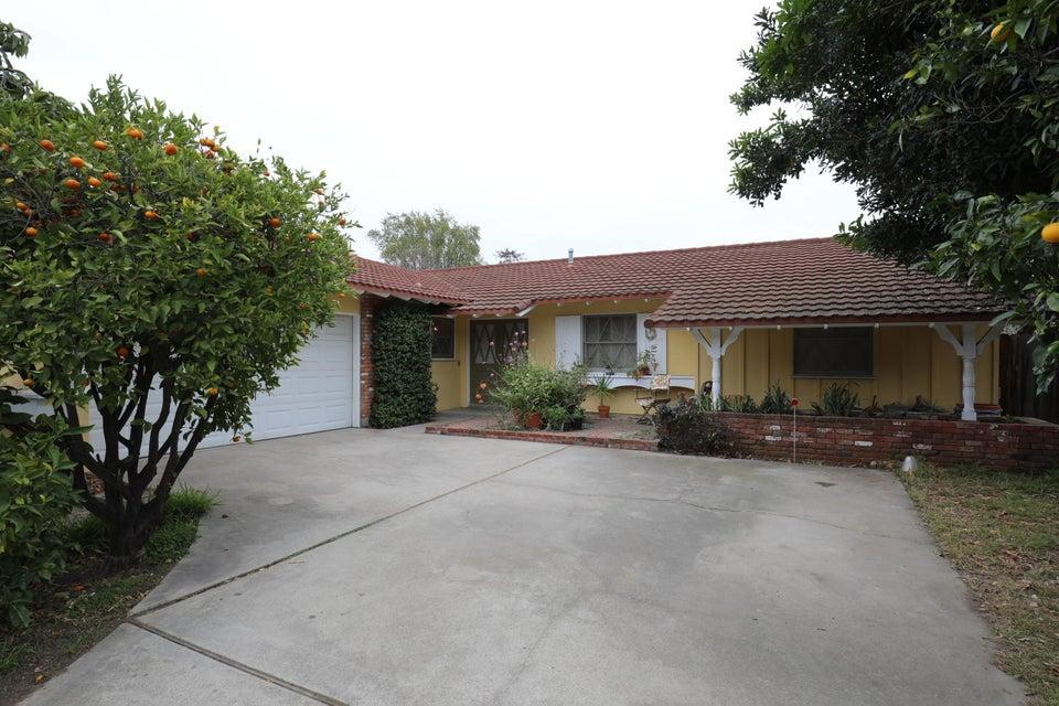 Property photo for 556 Windsor Ave Goleta, California 93117 - 18-455