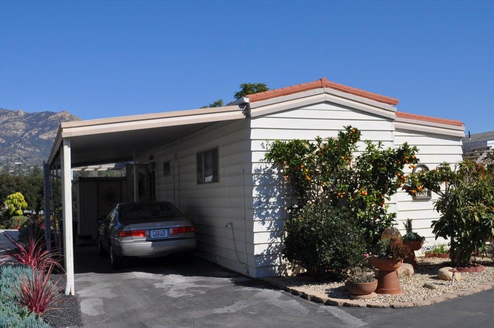 Property photo for 333 Old Mill Rd #219 Santa Barbara, California 93110 - 18-494