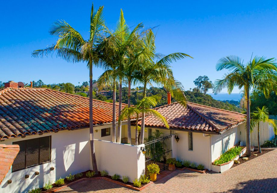 Property photo for 1790 Eucalyptus Hill Rd Santa Barbara, California 93103 - 18-531