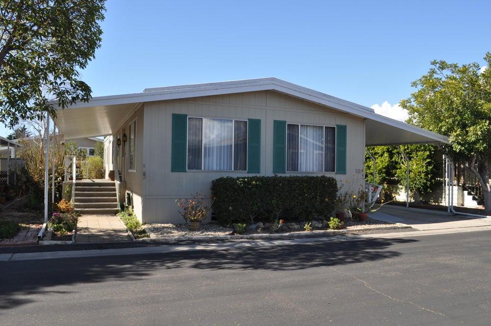 Property photo for 945 Ward Dr #28 Santa Barbara, California 93111 - 18-534
