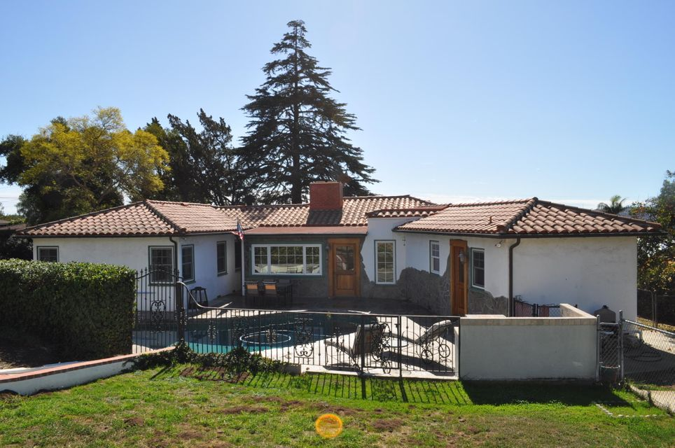 Photo of 322 Piedmont Rd, SANTA BARBARA, CA 93105