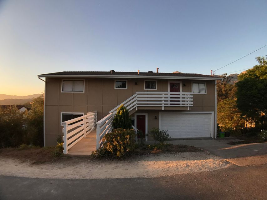 Property photo for 2624 Montrose Pl Santa Barbara, California 93105 - 18-567