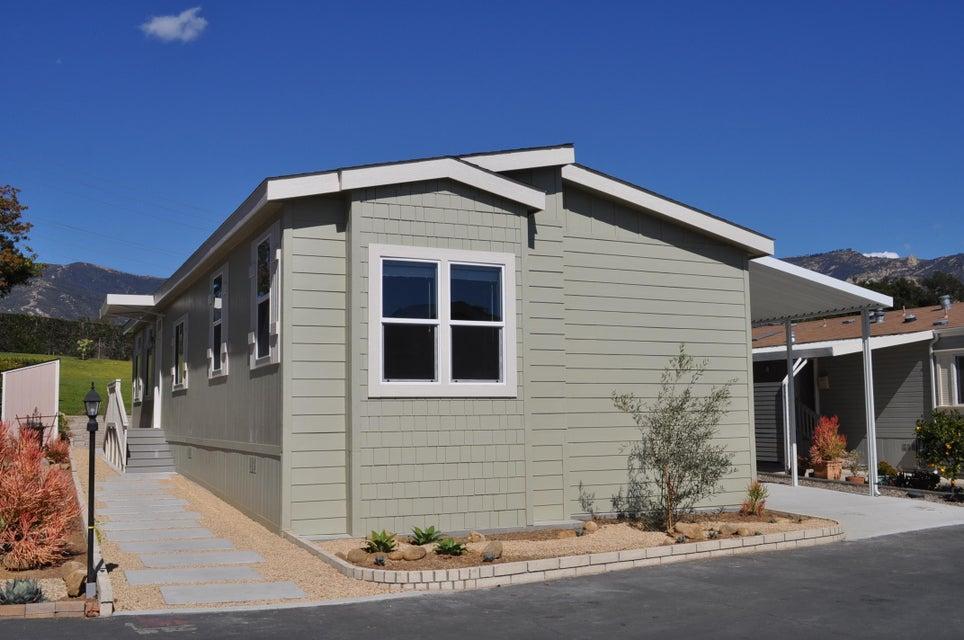 Property photo for 333 Old Mill Rd #291 Santa Barbara, California 93110 - 18-643