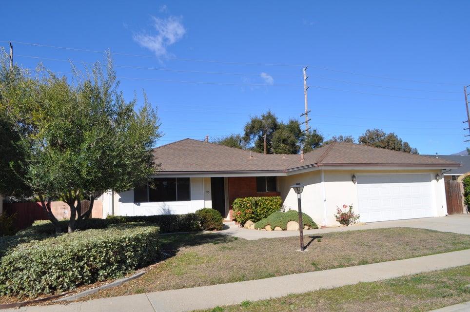 Property photo for 95 Bristol Pl Goleta, California 93117 - 18-651