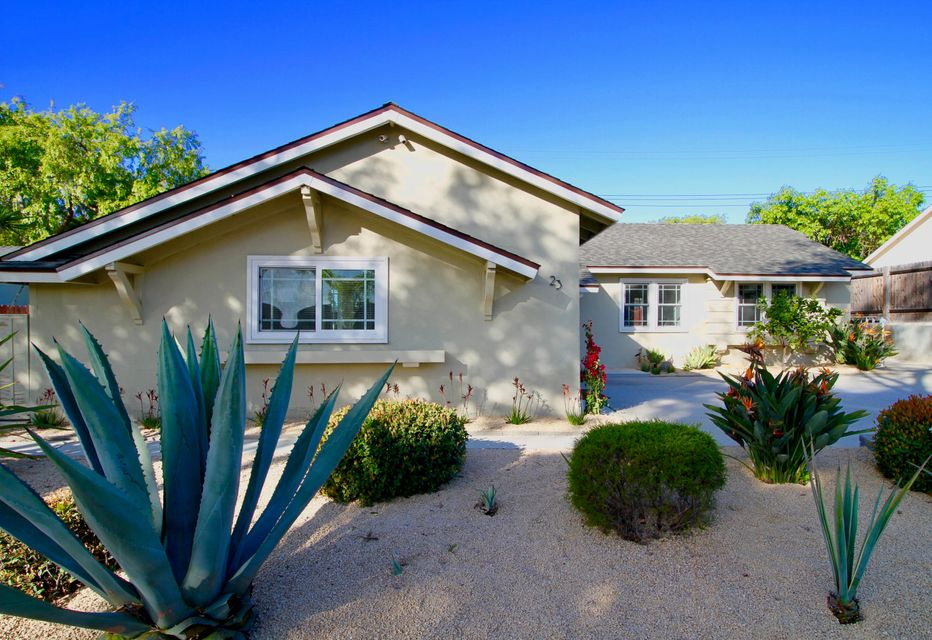 Property photo for 23 Plumas Ave Goleta, California 93117 - 18-764