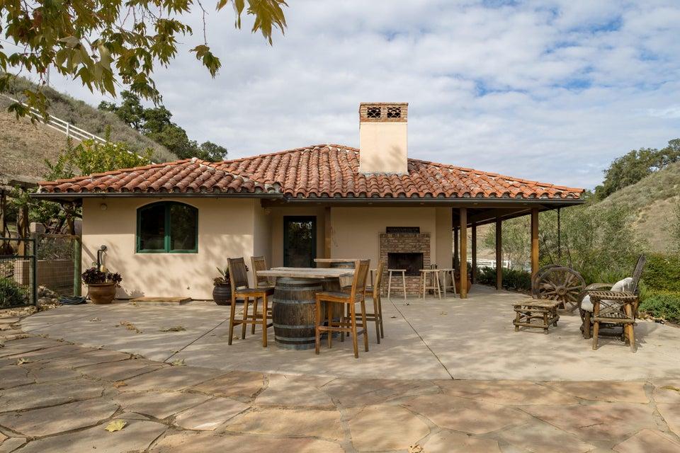 Property photo for 2701 Pepper Tree Ranch Rd Santa Ynez, California 93460 - 18-830