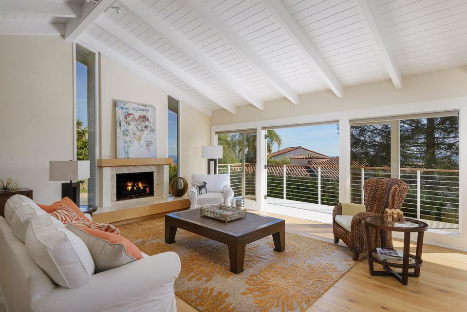 Property photo for 10 Rincon Vista Rd Santa Barbara, California 93103 - 18-864
