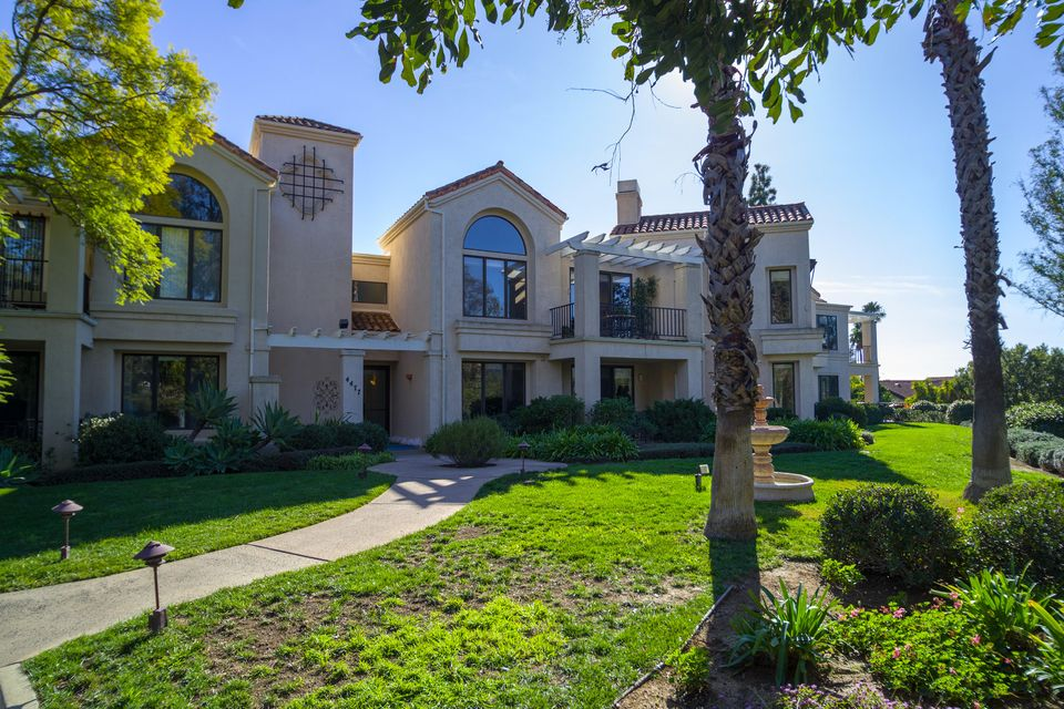 Property photo for 4477 S Shadow Hills Blvd #F Santa Barbara, California 93105 - 18-881