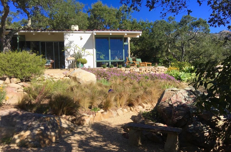 Property photo for 366 El Cielito Rd Santa Barbara, California 93105 - 18-901