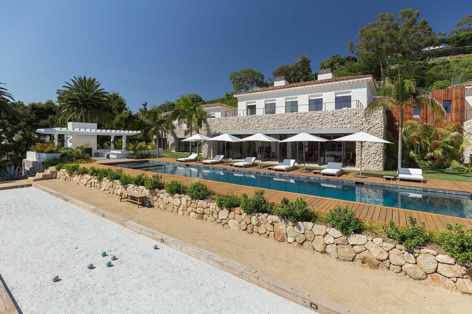 Single Family Home for Sale at 4160 La Ladera Rd 4160 La Ladera Rd Santa Barbara, California,93110 United States