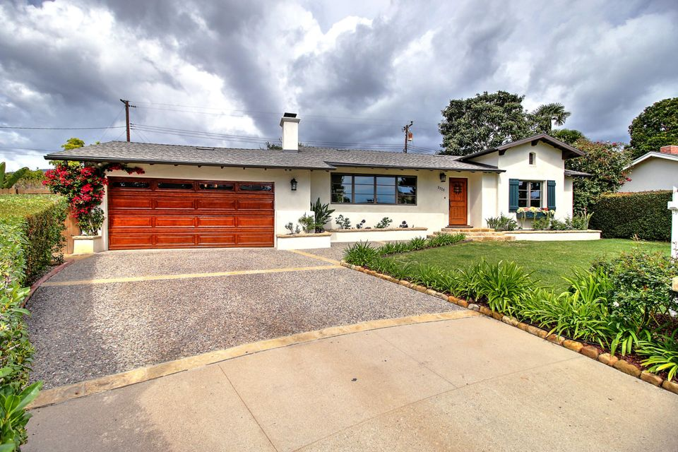 Property photo for 3728 Brent St Santa Barbara, California 93105 - 18-932
