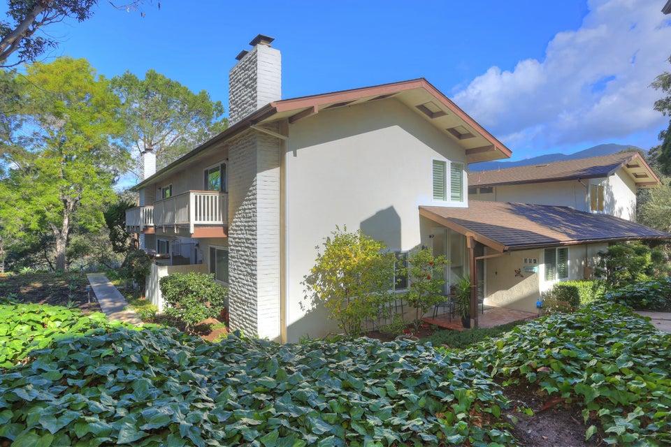 849  Cieneguitas Rd, Santa Barbara in Santa Barbara County, CA 93110 Home for Sale