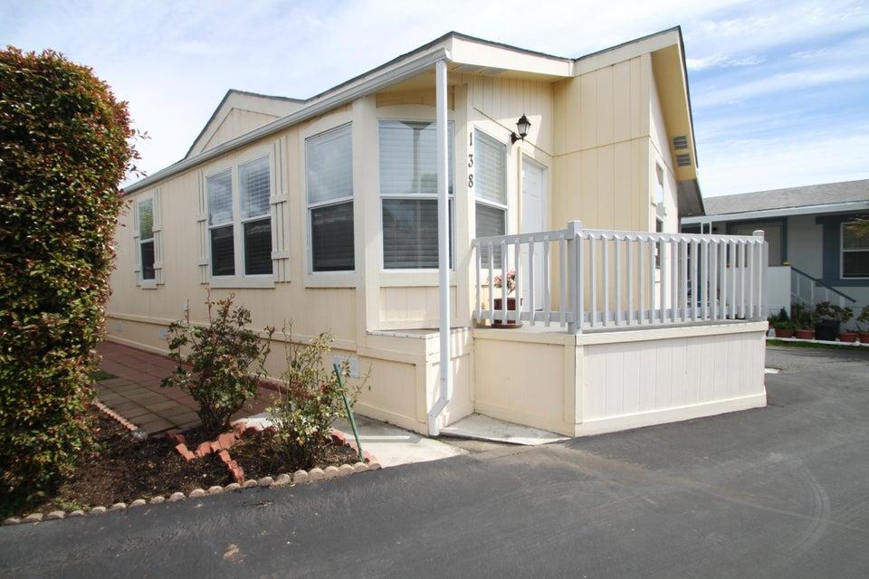 Property photo for 7465 Hollister Ave #138 Goleta, California 93117 - 18-977