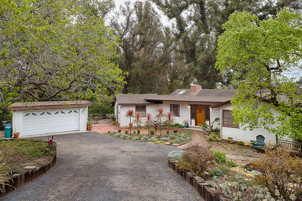 Property photo for 556 Scenic Dr Santa Barbara, California 93103 - 18-996