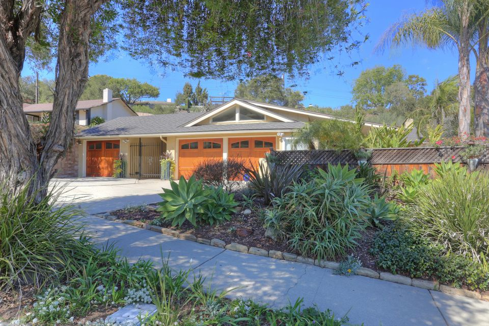 Photo of 1416 Manitou Rd, SANTA BARBARA, CA 93105