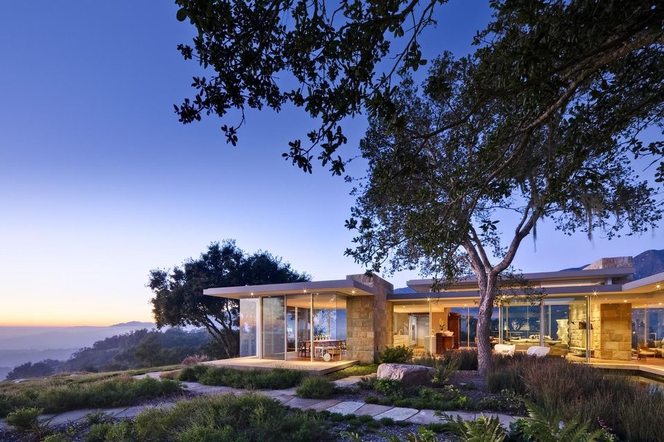 Estate for Sale at 568 Toro Canyon Park Road 568 Toro Canyon Park Road Carpinteria, California 93013 United States