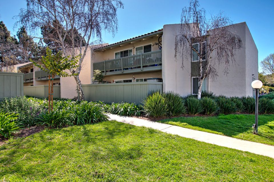 Property photo for 35 Dearborn Pl #60 Goleta, California 93117 - 18-1034