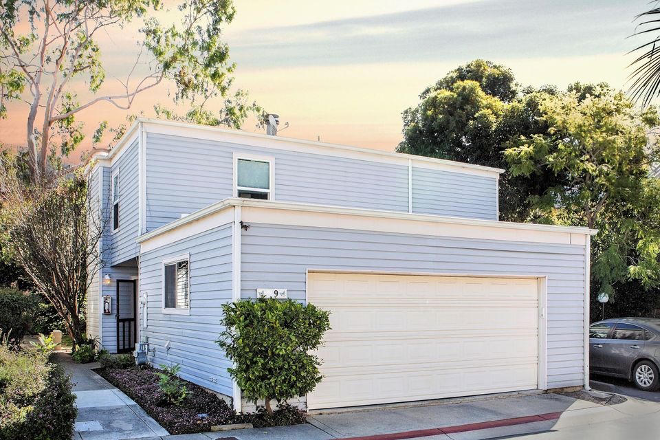 Property photo for 2801 Johnson Ave #9 San Luis Obispo, California 93401 - 18-1085