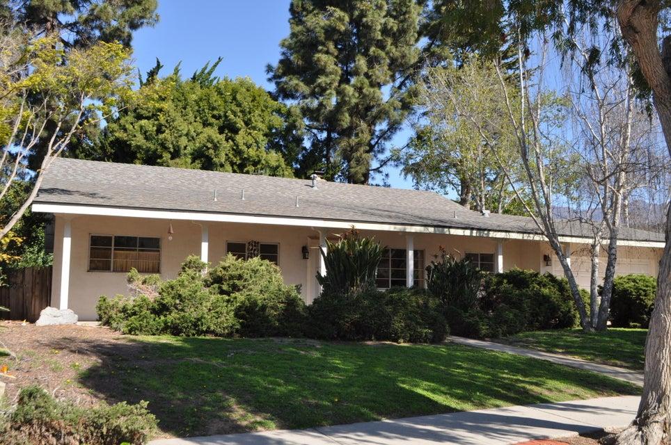 Property photo for 1263 La Brea Ln Carpinteria, California 93013 - 18-1092
