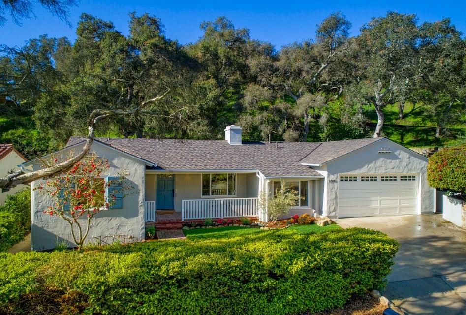 Property photo for 1785 Calle Poniente Santa Barbara, California 93101 - 18-1134