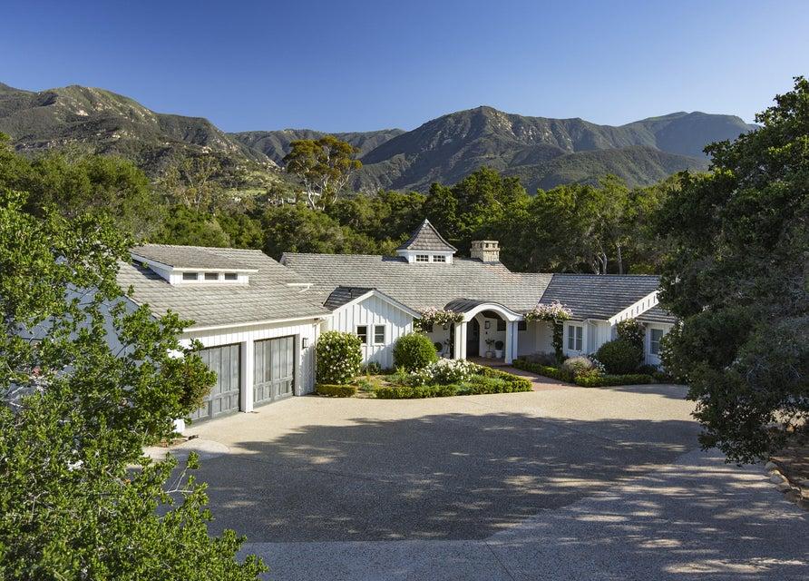645  El Bosque Rd, Montecito, California