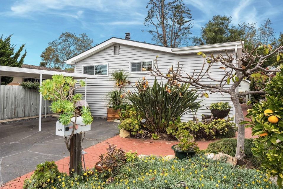 Property photo for 5750 Via Real #269 Carpinteria, California 93013 - 18-1194