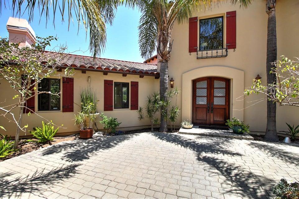 Property photo for 4602 Via Gennita Santa Barbara, California 93111 - 18-1206