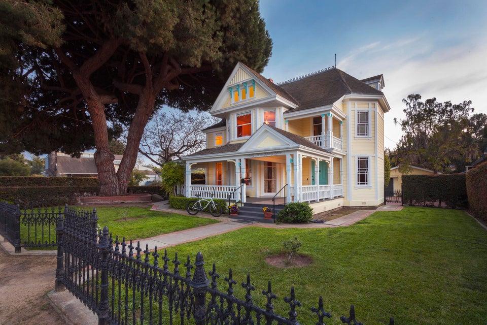 Property photo for 5395 8Th St Carpinteria, California 93013 - 18-1308
