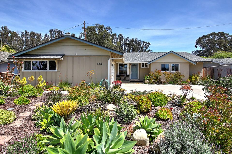 Property photo for 454 Arbol Verde St Carpinteria, California 93013 - 18-1213