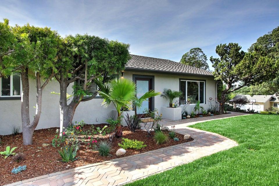 Property photo for 3837 Calle Cita Santa Barbara, California 93110 - 18-1222