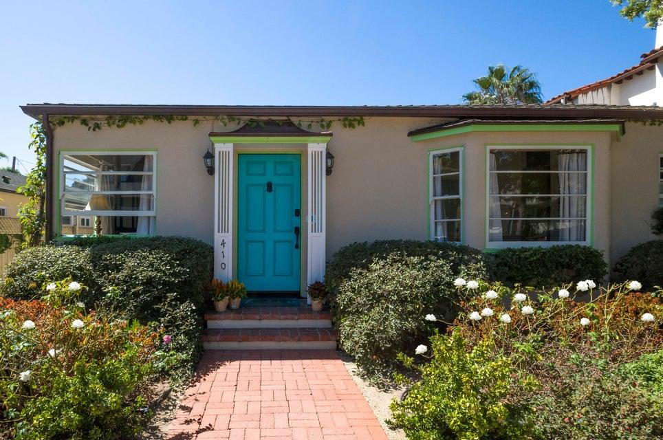 410  Orilla Del Mar Dr, Santa Barbara, California