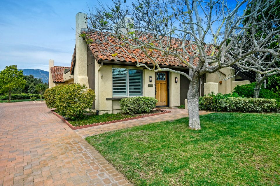Property photo for 4748 Camino Del Rey Santa Barbara, California 93110 - 18-1237