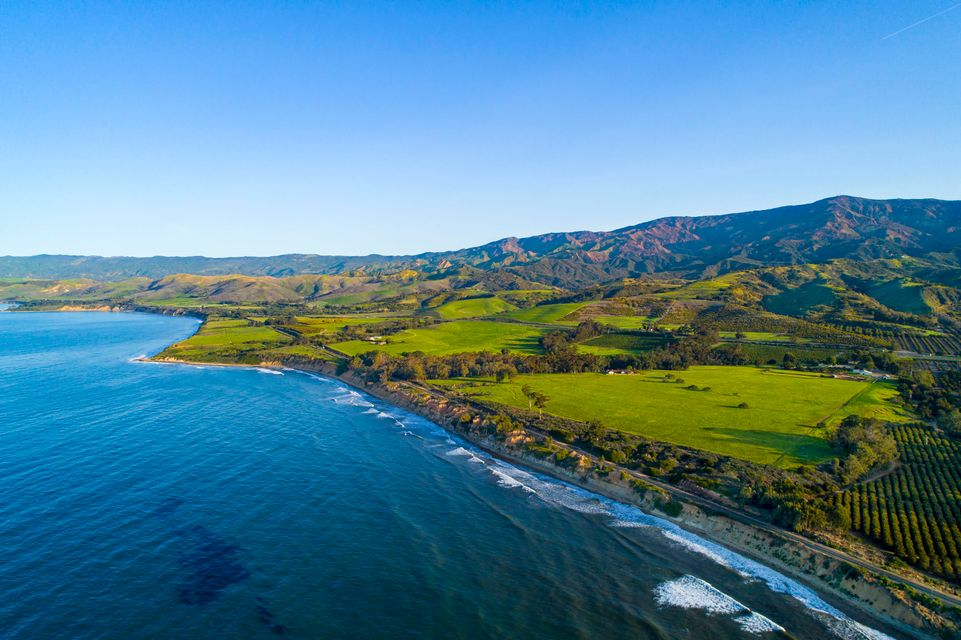 Lots / Land for Sale at Las Varas Las Varas Santa Barbara, California 93117 United States