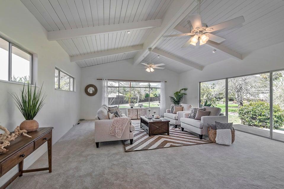 Property photo for 4463 Nueces Dr Santa Barbara, California 93110 - 18-1305