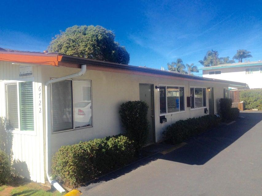 Property photo for 6722 Sabado Tarde Rd Goleta, California 93117 - 18-1346