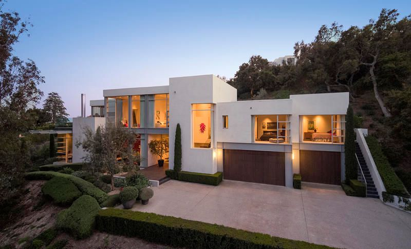 396  Woodley Rd, Montecito, California