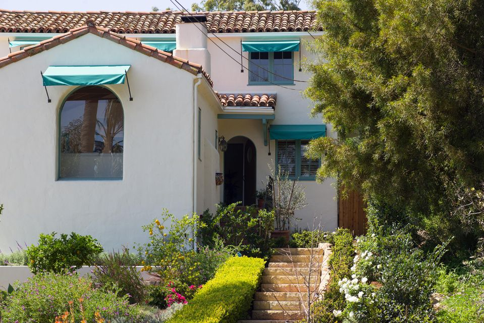 Property photo for 817 Moreno Rd Santa Barbara, California 93103 - 18-1409