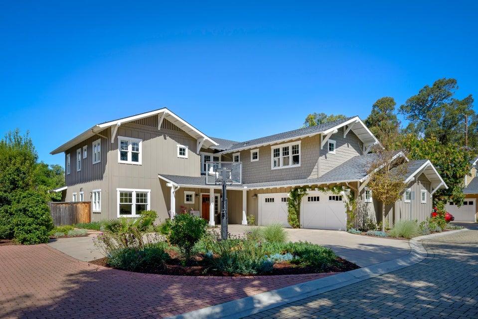 5139  Cathedral Oaks Rd, Santa Barbara in Santa Barbara County, CA 93111 Home for Sale