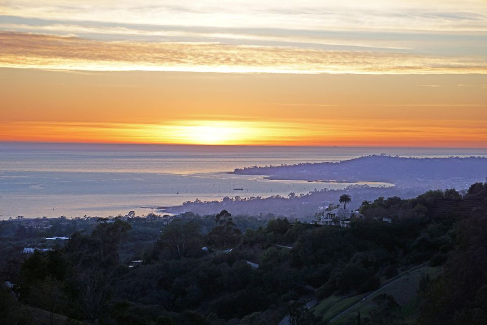 838  Toro Canyon Rd, one of homes for sale in Montecito