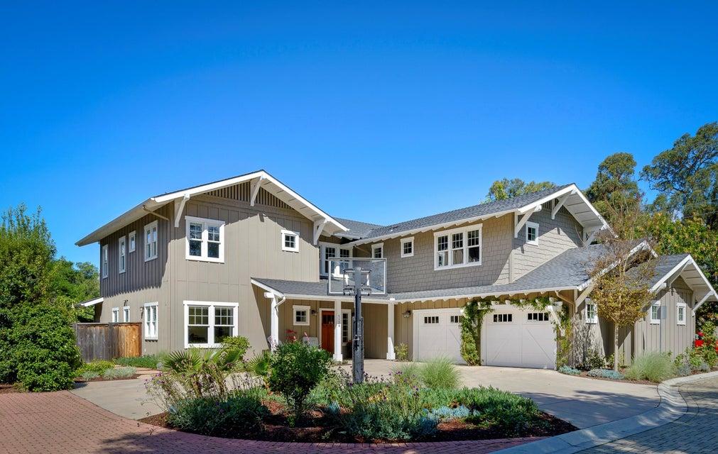 Property photo for 5139 Cathedral Oaks Rd Santa Barbara, California 93111 - 18-1412