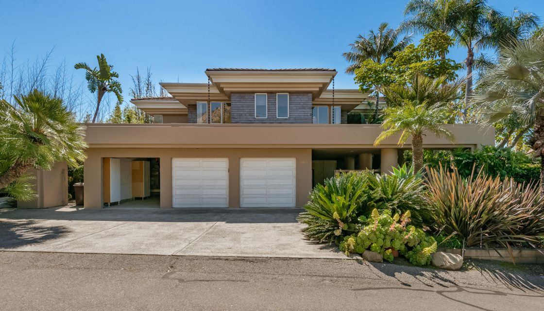 Property photo for 2621 Montrose Pl Santa Barbara, California 93105 - RN-14574