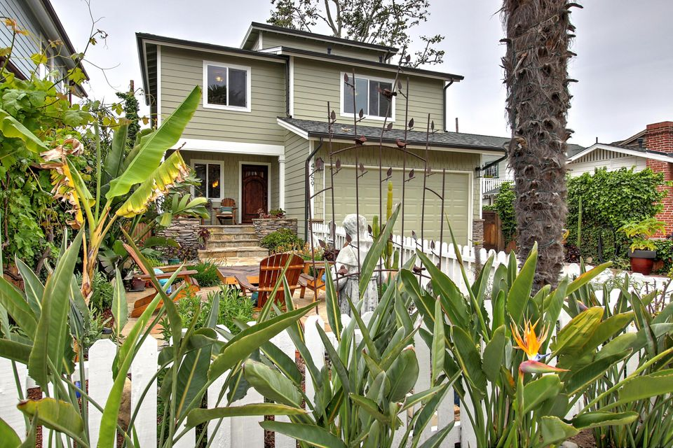 Property photo for 4759 Dorrance Way Carpinteria, California 93013 - 18-1551