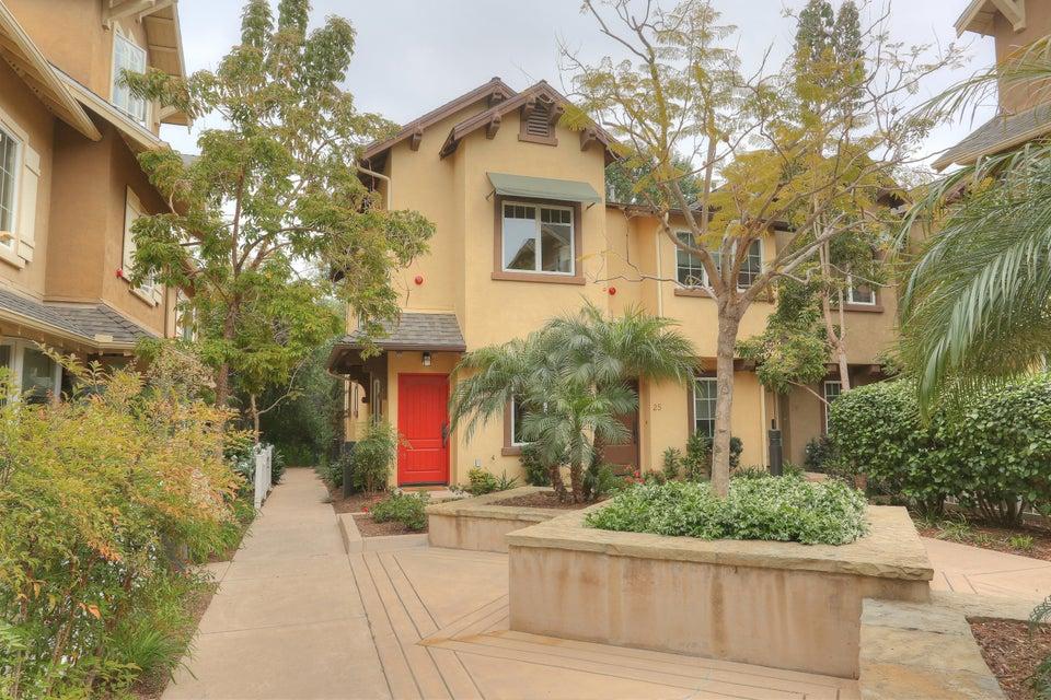 Property photo for 345 Kellogg Way #24 Goleta, California 93117 - 18-1559
