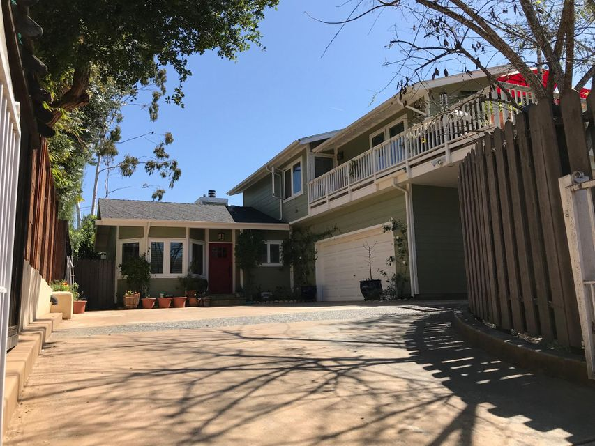 Property photo for 1324 Olive #B Santa Barbara, California 93101 - RN-14586