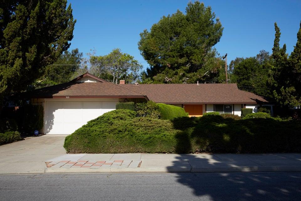 Property photo for 515 Carlo Dr Goleta, California 93117 - 18-1622